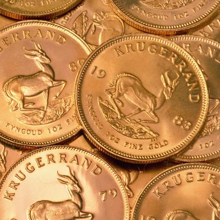 Nieuwe ontwikkelingen goudprijs