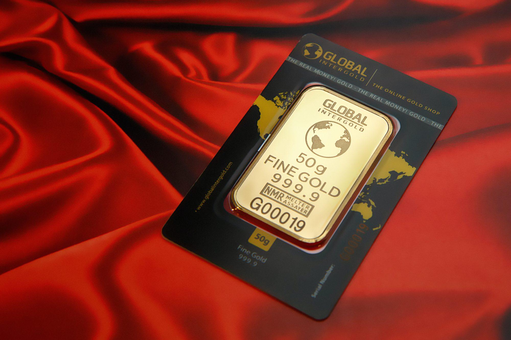 Goudprijzen stijgen: wat kunnen we nog verwachten?