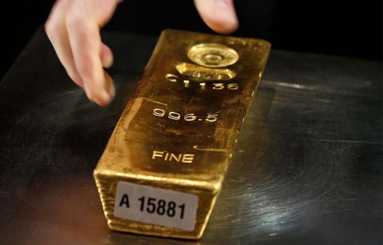 Duur goud door crisis vooral als belegging populair