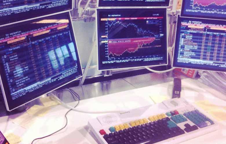 Beleggen in goud goed alternatief voor onrust op de aandelenmarkt