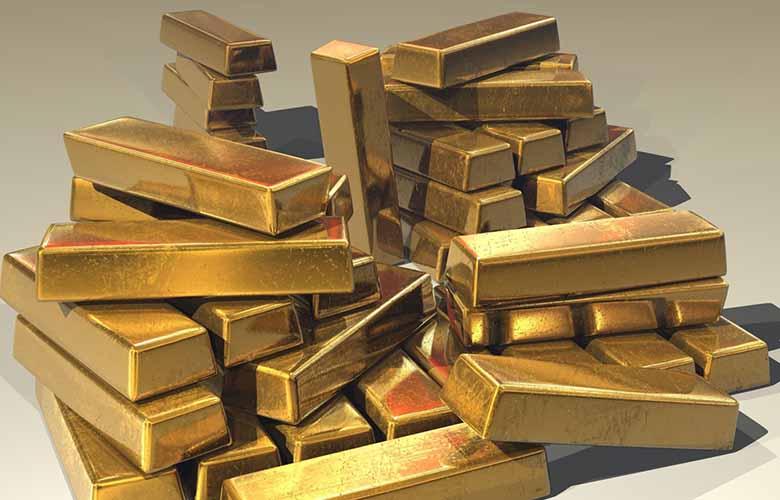 Goudkoorts jaagt prijs op in crisistijd: wat maakt goud zo bijzonder?