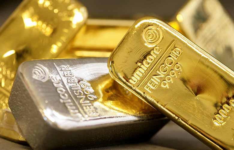 Goud blijft een gewild investeringsobject